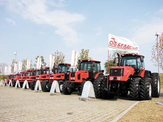 SS.COM Тракторы - Тракторы колёсные, Цена 13 000.